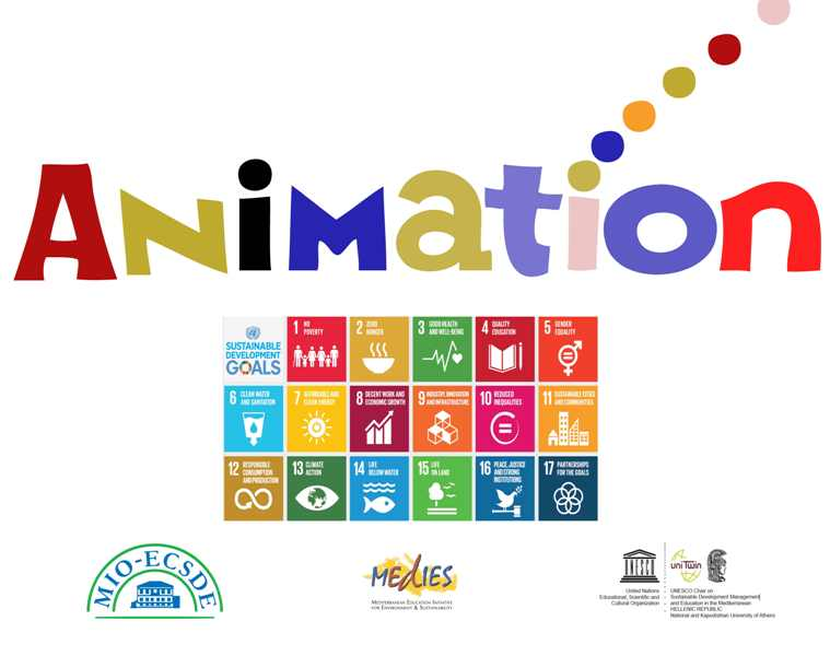 Animation-in-Education