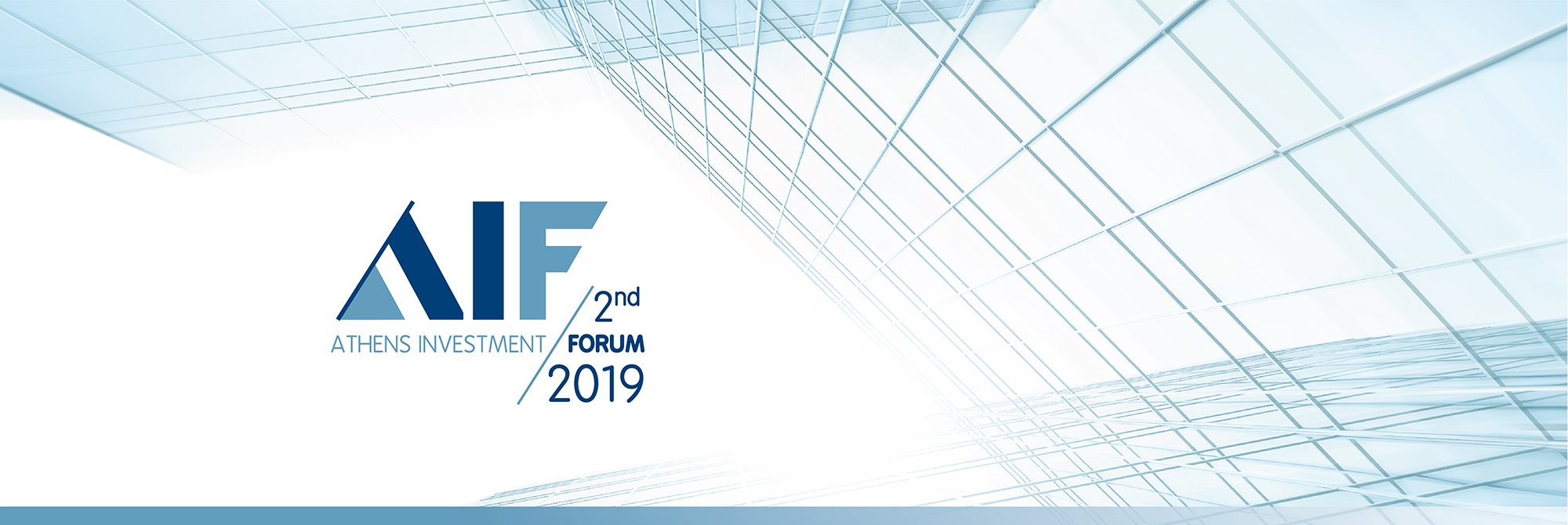 Clone Of 2ο Athens Investment Forum 2019