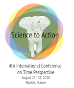 4th International Conference on Time Perspective