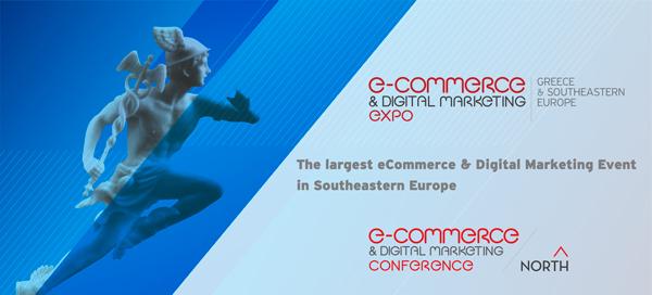 eCommerce & Digital Marketing Expo Greece & Southeastearn Europe 2022