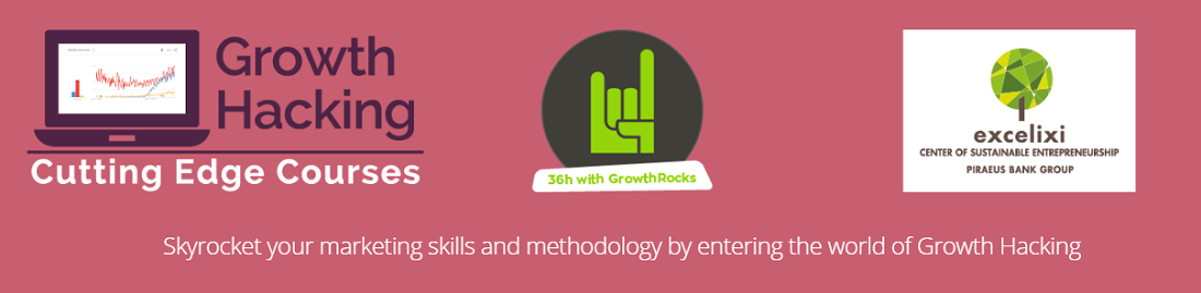 (P) Cutting Edge Courses | Growth Hacking