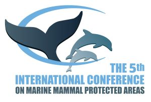 Register for the 5th  International Conference on Marine Mammal Protected Areas