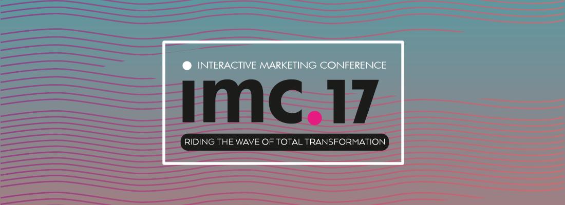 IMC Conference 2017