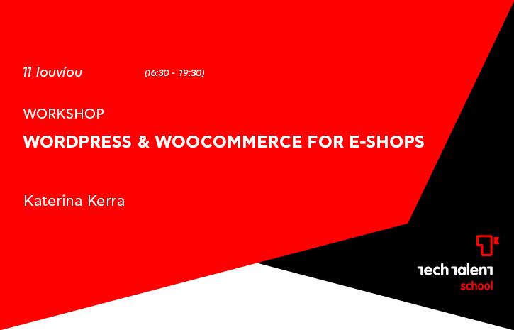 Wordpress and WooCommerce for e-shops