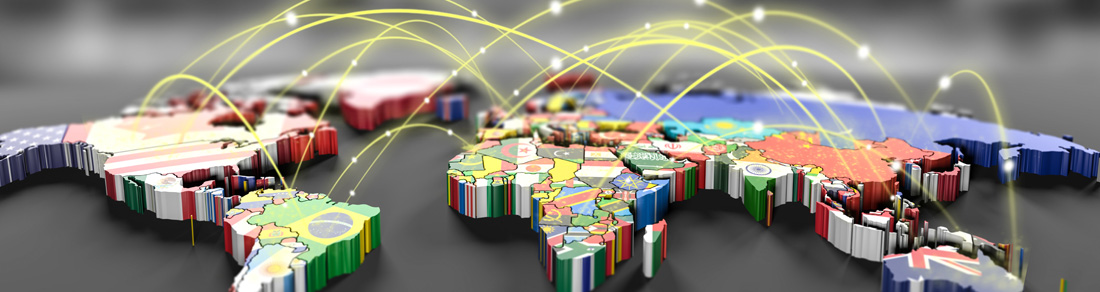 The Role of Diplomacy in Economic Development