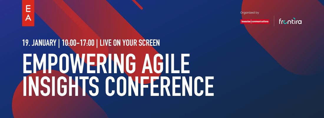 Empowering Agile Insights Conference 2020