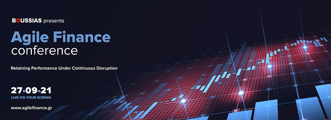 Agile Finance Conference 2021