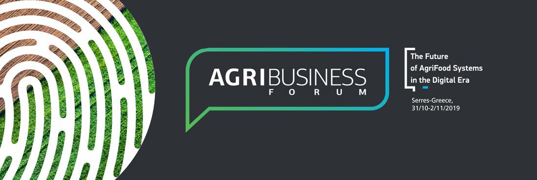 AgriBusiness Forum 2019