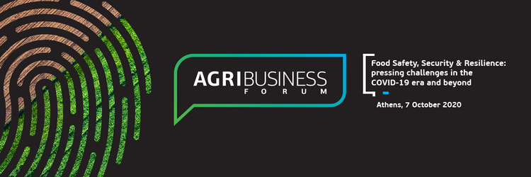 AGRIBUSINESS FORUM 2020
