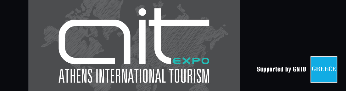Athens International Tourism Expo 2019