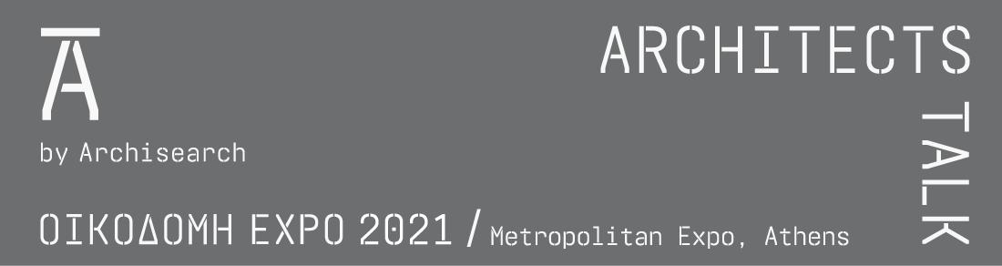 ARCHITECTS TALK 2021
