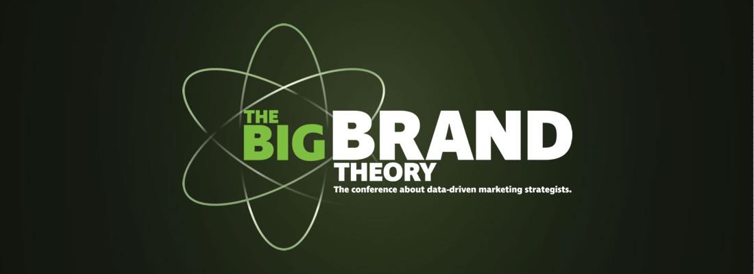 The Big Brand Theory 2019