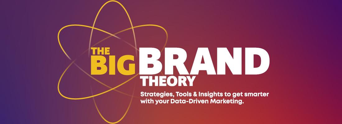 The Big Brand Theory 2020