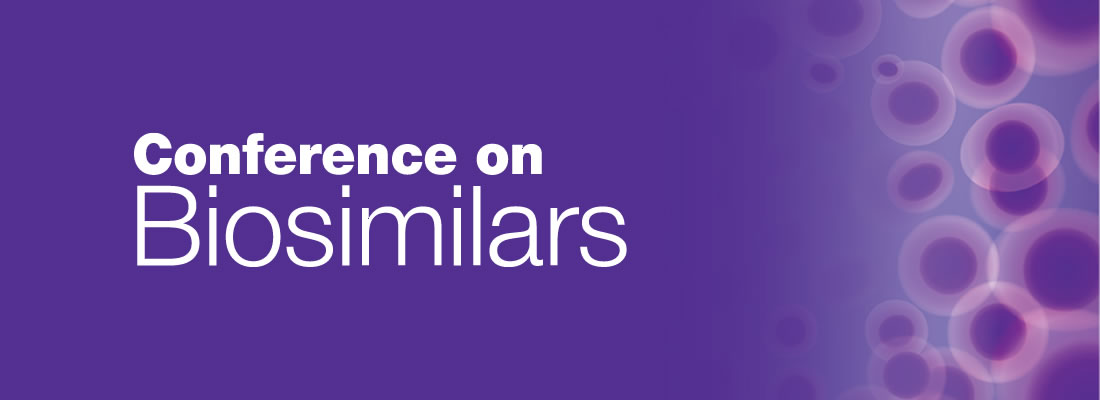 Conference on Biosimilars 2019