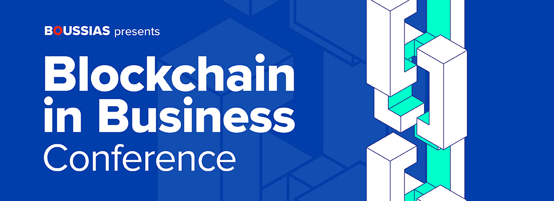 Blockchain in Business Conference 2021