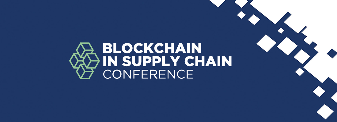 Blockchain in Supply Chain Conference