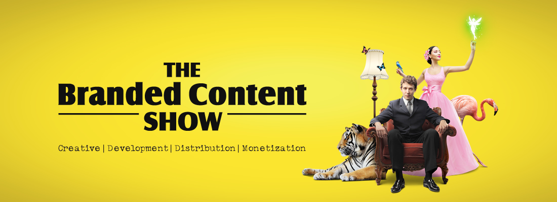 The Branded Content Show