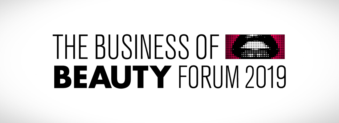 The Business of Beauty 2019