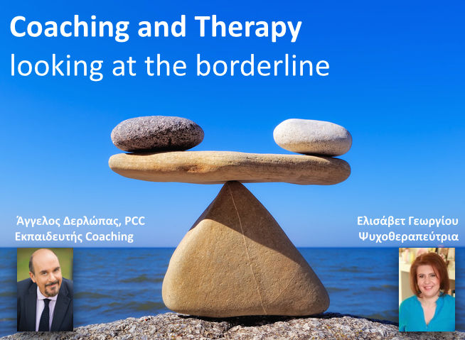 Coaching & Therapy [Online]