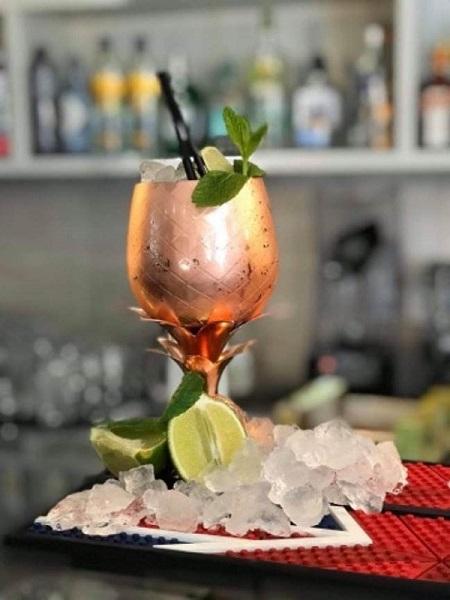 Εισαγωγή στο κόσμο του Cocktail