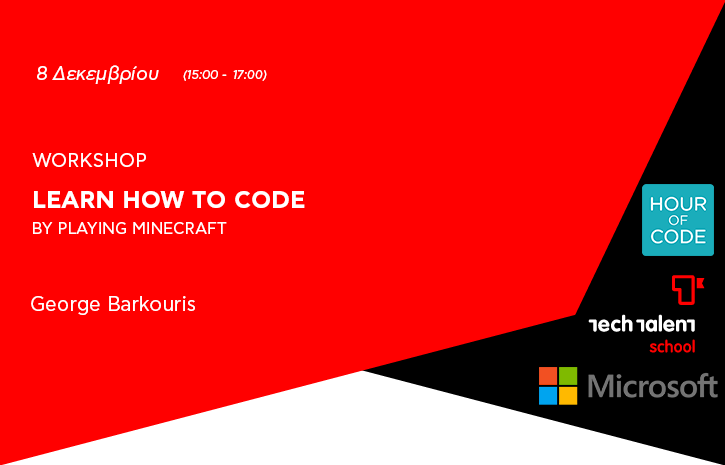 Learn how to code by playing Minecraft (Hour of Code)