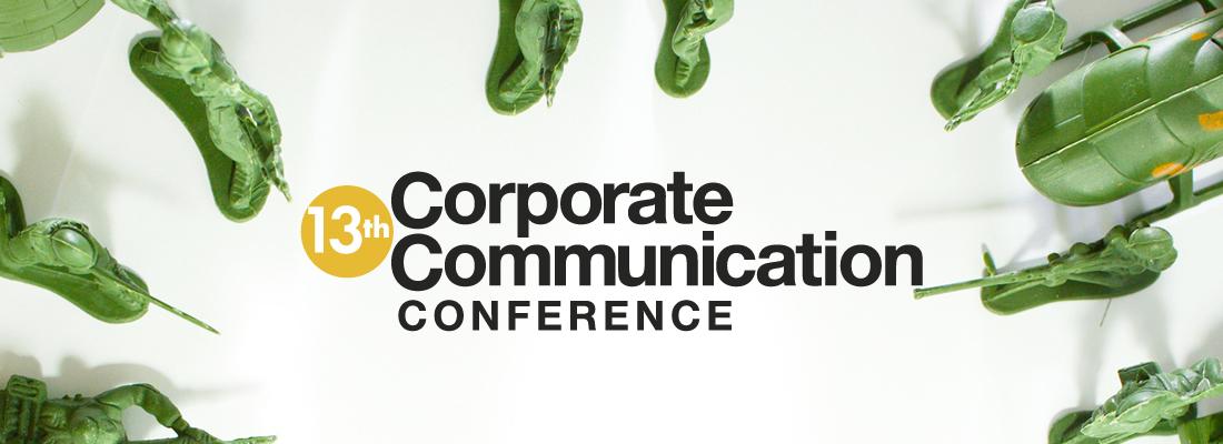 13ο Corporate Communications Conference