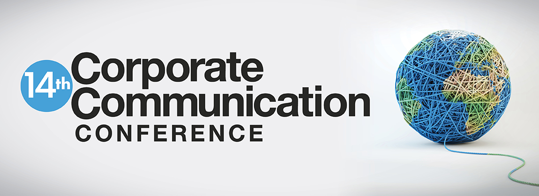 14th Corporate Communications Conference
