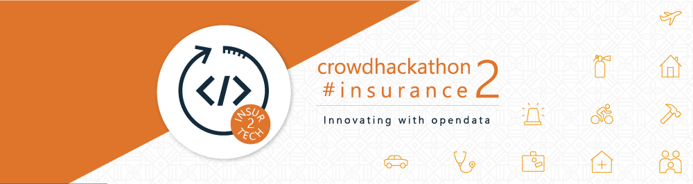 Crowdhackathon #insurance2