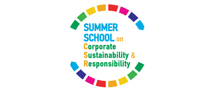 Summer School on Corporate Sustainability & Responsibility
