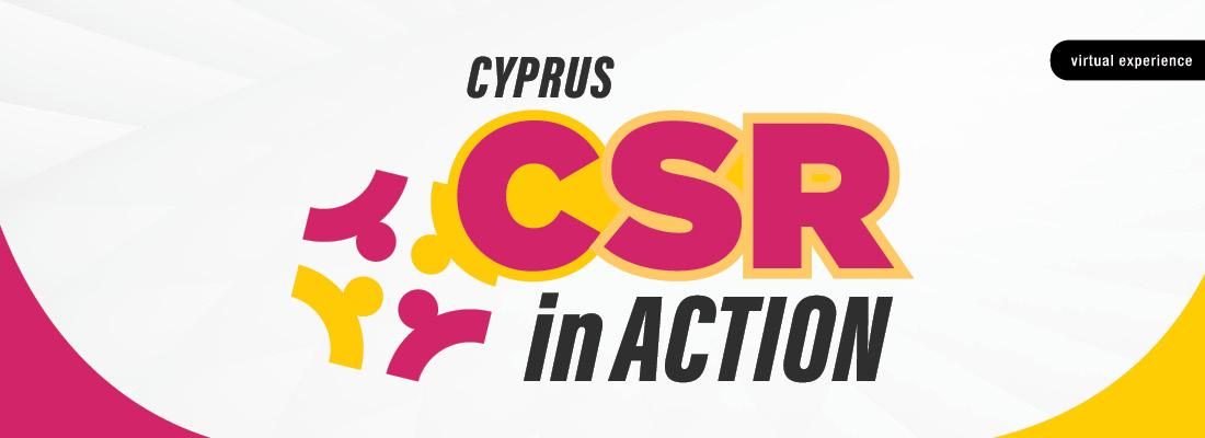 Cyprus CSR in ACTION 2020