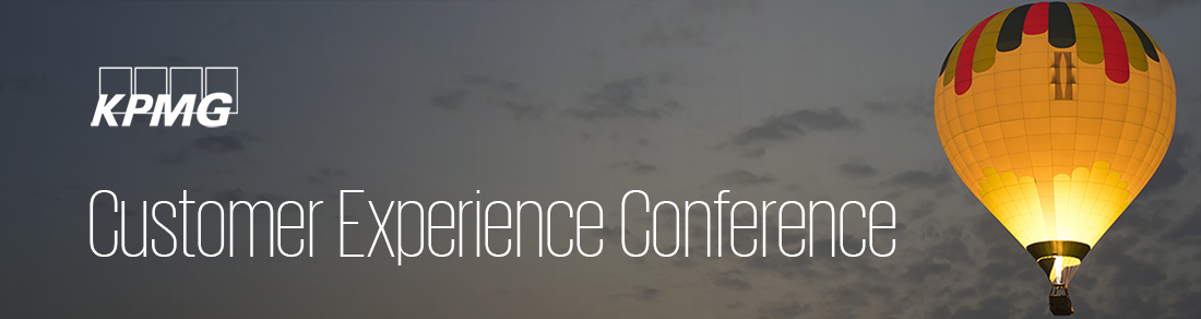Customer Experience Conference: Mapping Uncharted Lands