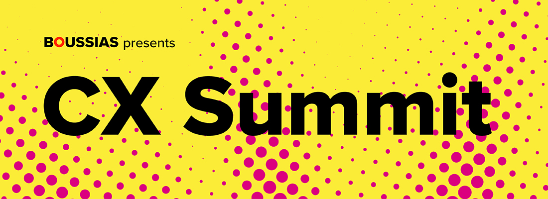 CX Summit 2022