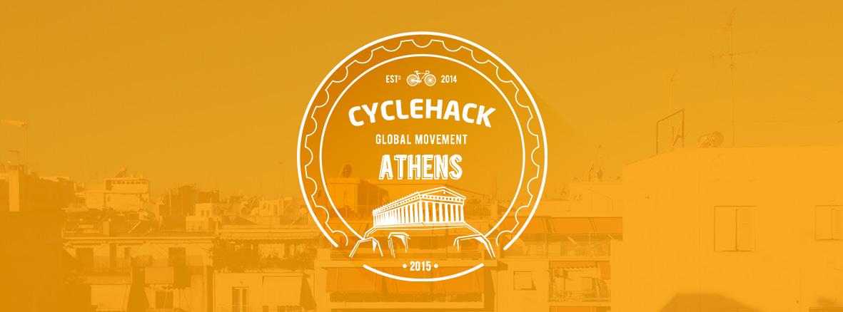 Cyclehack Athens