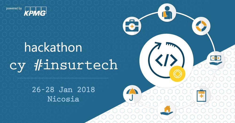 Hackathon cy #insurtech (el)