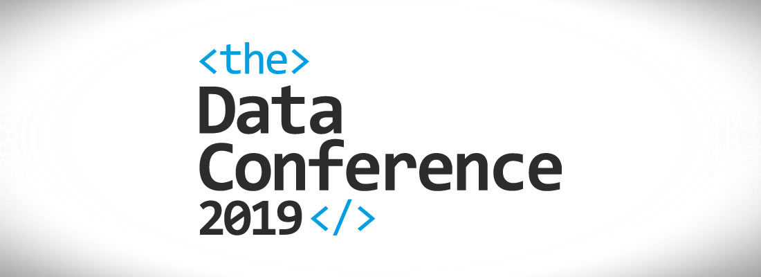 The Data Conference 2019