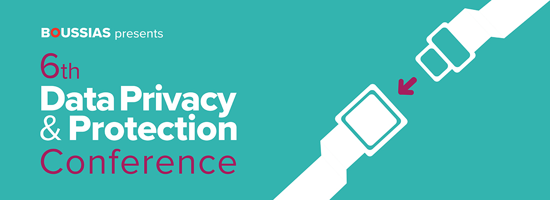 Data Privacy & Protection Conference 2021