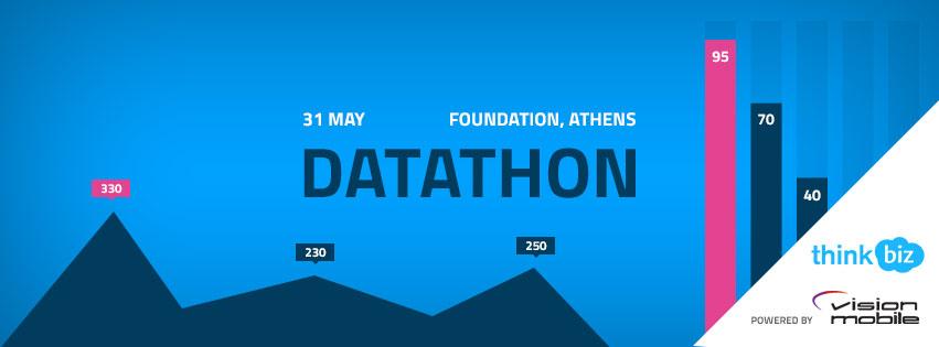 Datathon - A Data visualization Challenge