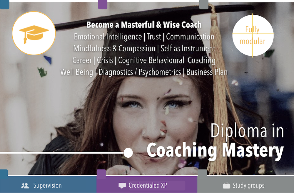 Diploma in Coaching Mastery