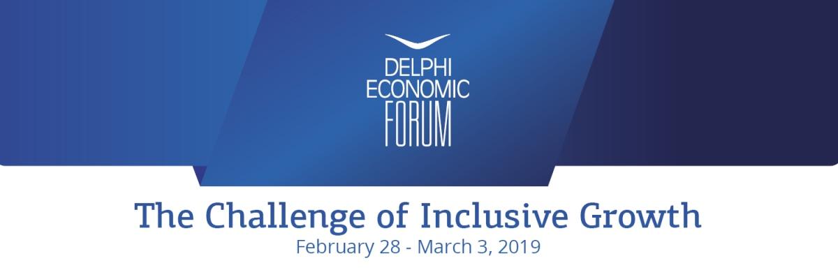 Delphi Economic Forum 2019
