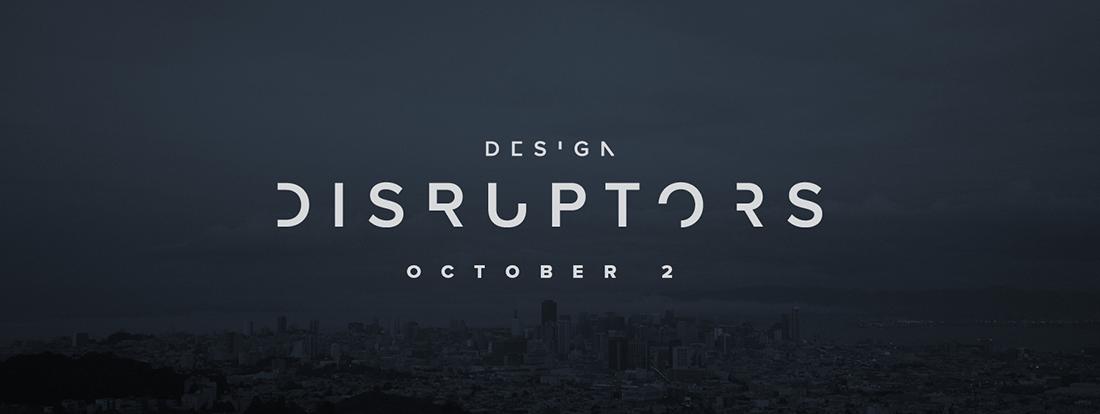 Design Disruptors Screening, a Designathon pre-event