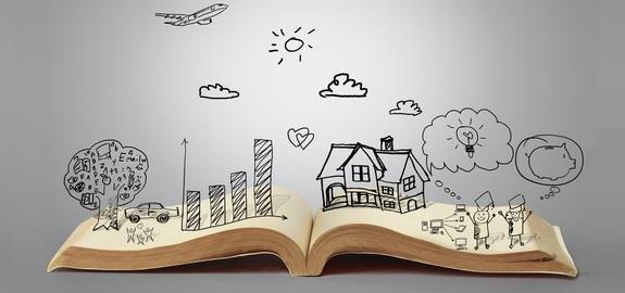Δημιουργική Γραφή ( 4 Μαθήματα )