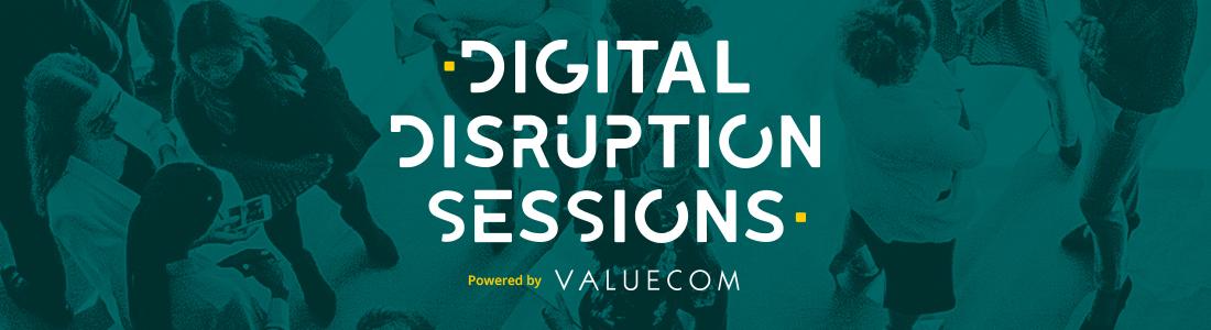 Digital Disruption Sessions 2020