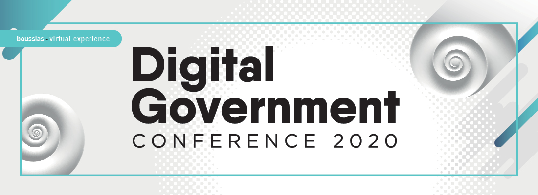 Digital Government Conference 2020
