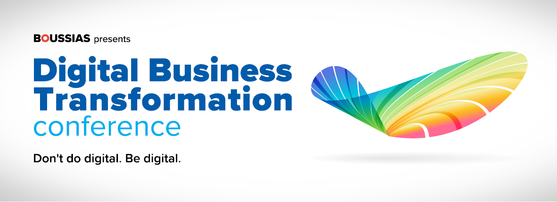 Digital Business Transformation Conference 2021