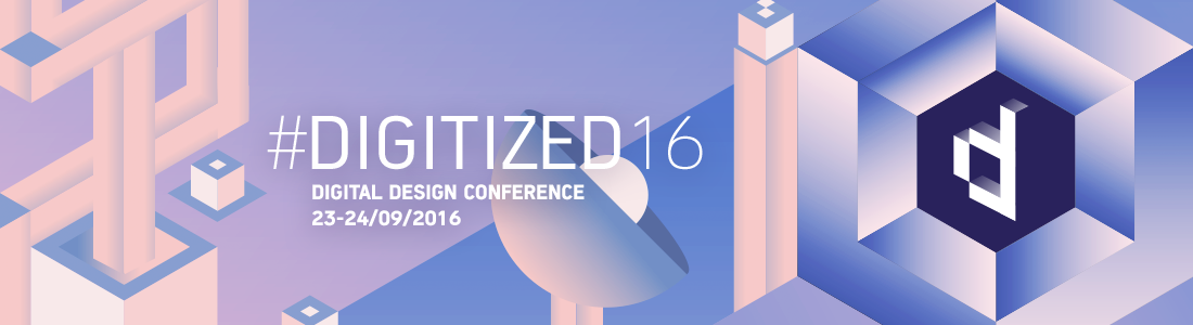 Digitized Digital Design Conference 2016