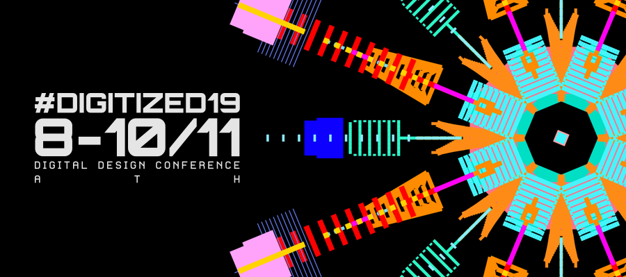 Digitized Digital Design Conference 2019