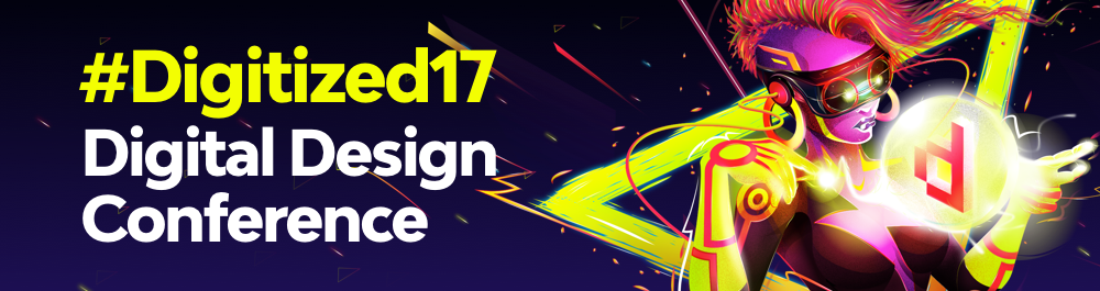 Digitized Digital Design Conference 2017