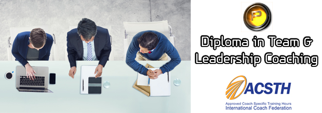 Diploma in Team & Leadership Coaching