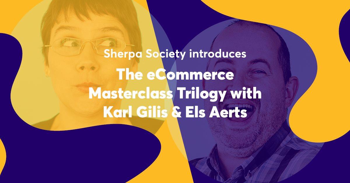 The eCommerce Masterclass Trilogy
