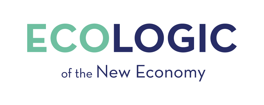 The Eco-logic of the New Economy